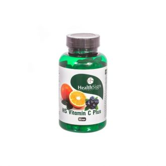 Health Sign Vitamin C Plus 90 caps