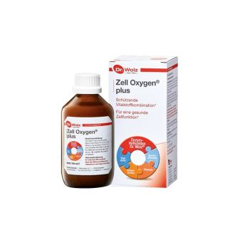Dr. Wolz Zell Oxygen Plus 250 ml