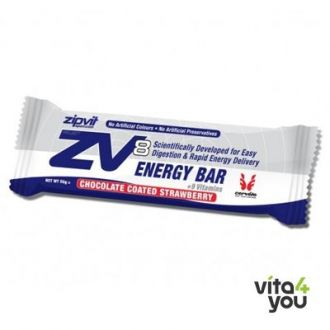 Zipvit Zv8 Energy Bars 55 gr