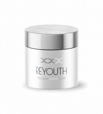 Natural Doctor Reyouth Cellular Rejuvenation 60 veg caps