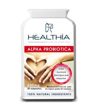 Healthia--Alpha--Probiotica--230--mg--30--caps
