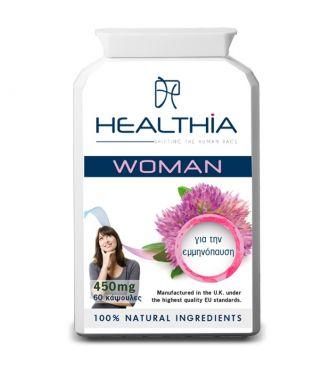 Healthia--Woman--450--mg--60--caps