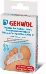Gehwol Cushion for Hammer Toe G left 1 pad