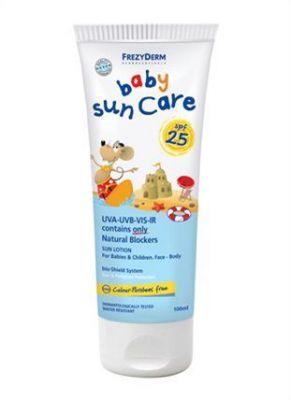 Frezyderm Baby Sun Care SPF25 100 ml