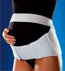 Anatomic Help Ζώνη εγκυμοσύνης Ελαστική 0174