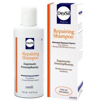 Dexsil--Repairing--Shampoo--150--ml