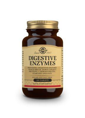 Solgar--Digestive--Enzymes--100--tabs