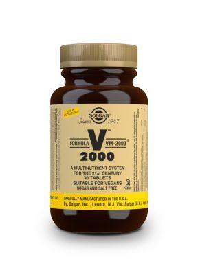 Solgar--Formula--VM--2000--30--tabs