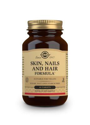 Solgar--Skin--Nails--and--Hair--Formula--60--tabs