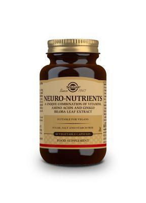 Solgar--Neuro--Nutrients--60--vegcaps