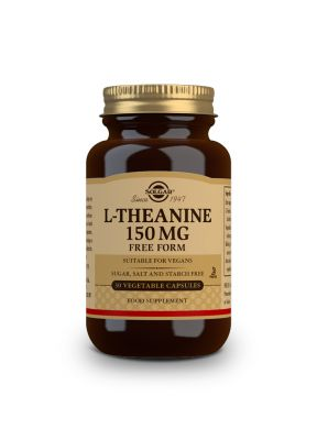 Solgar L-Theanine 150 mg 30 veg.caps