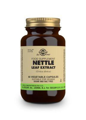 Solgar Sfp Nettle Leaf Extract 60 veg. caps