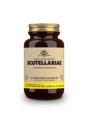 Solgar Scutellariae 50 veg.caps