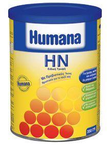 Humana HN 350 gr