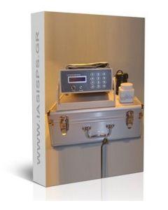 Iasis PS Detox Foot Spa Pro 668