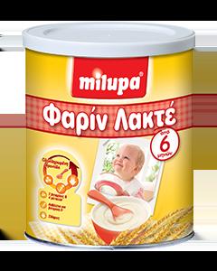 Milupa Cream Farin Lacte 300gr