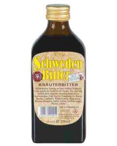 Maria Treben Schweden Bitter με αλκοόλ 200 ml