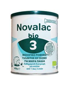 Novalac Bio 3 400 gr