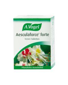 A. Vogel Aesculaforce Forte (Venen) 50 tabs
