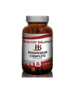 Healthy Balance Magnesium Complete 120 vegicaps