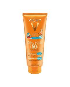 Vichy Ideal Soleil Enfant face-body Lait SPF50 300 ml