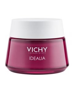 Vichy Idealia Smoothness & Glow - Energizing cream normal to combination skin 50 ml