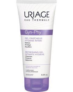 Uriage Gyn-Phy Refreshing Gel Intimate Hygiene 200 ml