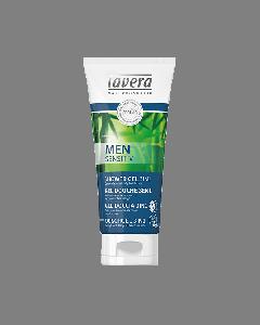 Lavera Men Sensitiv Shower gel 3 in 1 200 ml