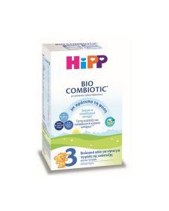 Hipp 3 Bio Combiotic 600 gr