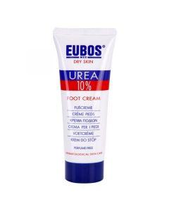 Eubos Urea 10% Foot Cream 100 ml