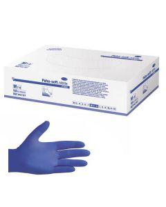 Hartmann Peha-soft nitrile guard powder free medium 150 gloves