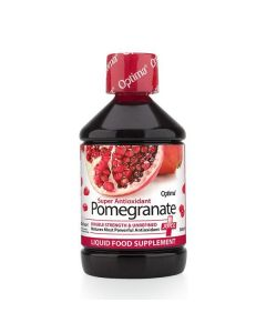 OPTIMA Pomegranate Juice 500ml