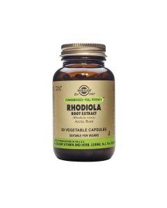 Solgar Sfp Rhοdiola Root Extract 60 veg. caps