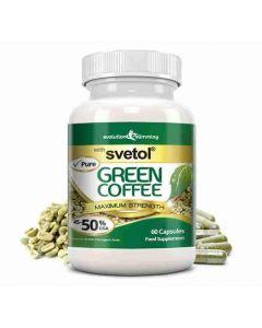 Evolution Slimming Green Coffee Svetol 4000 mg 60 caps