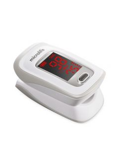 Microlife OXY 200 Fingertip Pulse Oximeter