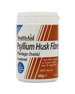 Health Aid Psyllium Husk Fibre Powder 300 gr