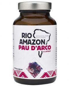 Rio Trading Pau d' Arco (Lapacho) 500 mg 60 caps
