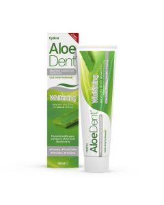 Optima Aloe Dent Whitening Toothpaste 100 ml