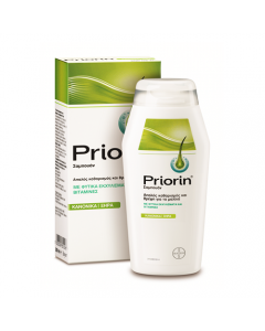 Priorin Shampoo for Dry hair 200 ml