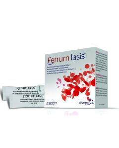 PharmaQ Ferrum Iasis 28 sticks x 1.5 gr