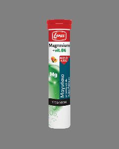 Lanes Magnesium & Vitamin B6 20 eff tabs