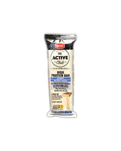 Lanes Active Club High Protein Bar Almond 60 gr