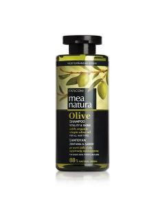 Farcom Mea Natura Olive Shampoo All Hair Types 300 ml