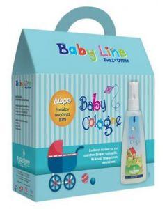 Frezyderm Baby Cologne 150 ml & 80 ml