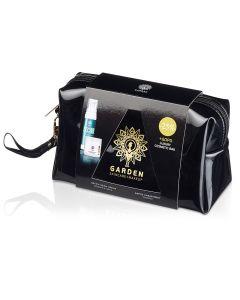 Garden Luxury Cosmetic Bag Face & Eye Anti-wrinkle Cream 50 ml & Cleansing Foam 100 ml