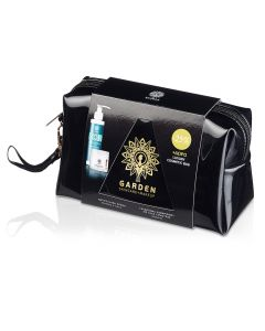 Garden Luxury Cosmetic Bag Face & Eye Anti-wrinkle Cream 50 ml & Face Cleansing Milk 150 ml