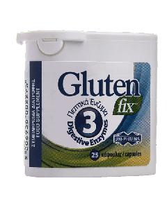Unipharma Gluten fix 25 caps