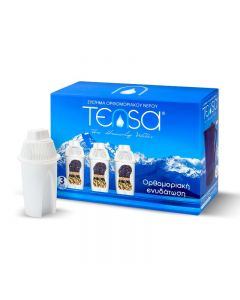 Tensa Carafe cartridge 3 pieces