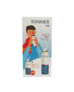 Tonimer Soft spray 125 ml & Tonimer Panthexyl Spray 30 ml