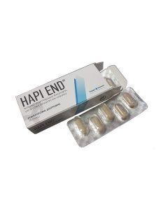 Happy Human Hapi End 10 caps